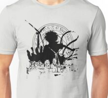 Inner City Illusion  Unisex T-Shirt