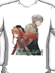 Spice and Wolf T-Shirt
