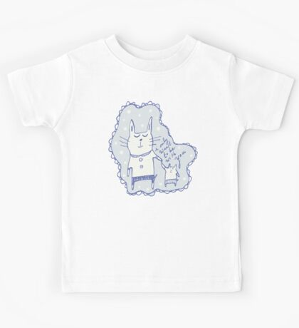 I Only Want To Be With You Kids Clothes