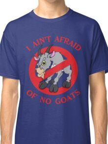 GOATBUSTERS Classic T-Shirt