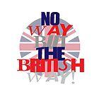 No way but the British way by IamJane--