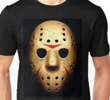 Jason Voorhees - Friday the 13th Unisex T-Shirt