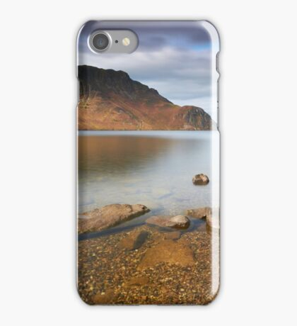Ennerdale Water iPhone Case/Skin