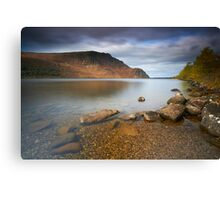 Ennerdale Water Canvas Print