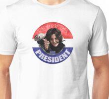 Allison for President  Unisex T-Shirt