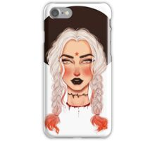 Witchy  iPhone Case/Skin