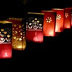 Paper Lanterns by phil decocco
