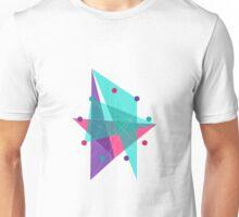 Abstract Nanogon Unisex T-Shirt
