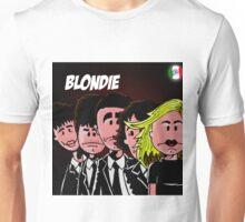 Blondie Cover Parody Unisex T-Shirt
