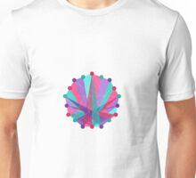 Crisscross Nanogon Unisex T-Shirt