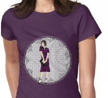 Samantha Womens Fitted T-Shirt