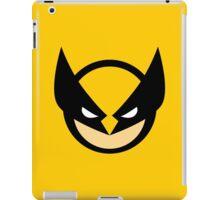 Wolverine 4EVER iPad Case/Skin