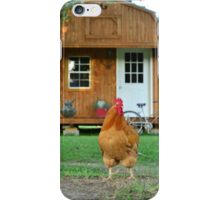 My Print Shop and My Rooster iPhone Case/Skin
