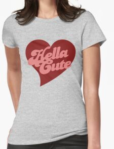 Retro hella cute T-Shirt