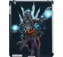 The Lich King! iPad Case/Skin
