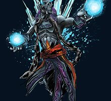 The Lich King! by rtcifra