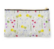 Spring flowers Studio Pouch