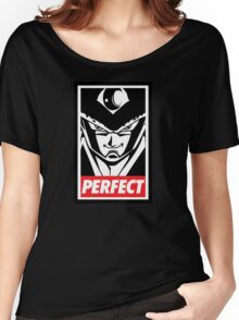 Cell - PERFECT Women's Relaxed Fit T-Shirt