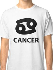CANCER (Zodiac Sign) Classic T-Shirt