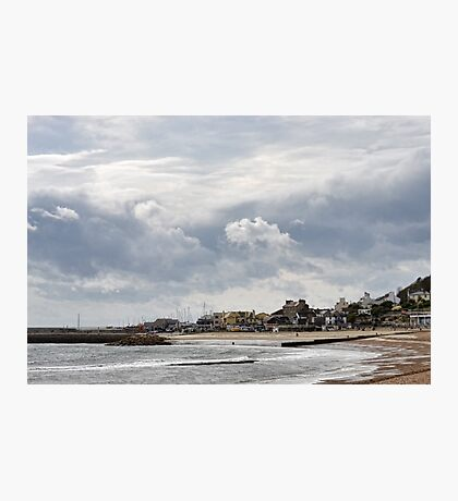 Lyme Today Photographic Print