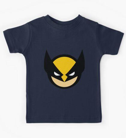 Wolverine 4EVER Kids Tee