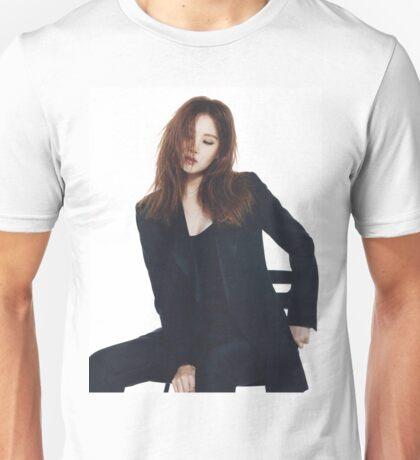 Girl's Generation Seohyun Unisex T-Shirt