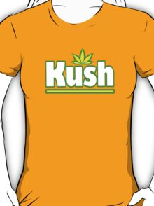 juicy KUSH T-Shirt