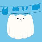 laundry day by kimvervuurt
