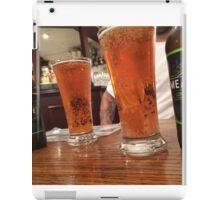 Meantime's London Pale Ale iPad Case/Skin