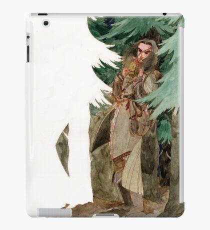 strider iPad Case/Skin