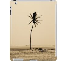 Standing Strong iPad Case/Skin