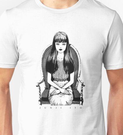 Tomie - Junji Ito Unisex T-Shirt