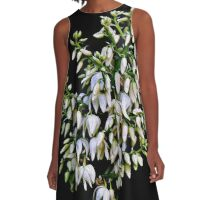 Pure Of Thought A-Line Dress