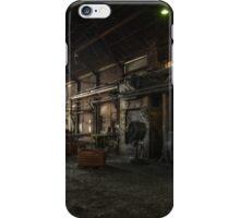 Vulcan's Fire iPhone Case/Skin