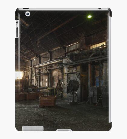 Vulcan's Fire iPad Case/Skin