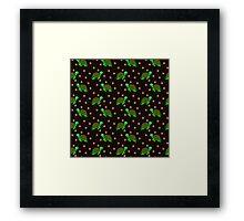 Sea Turtles Framed Print