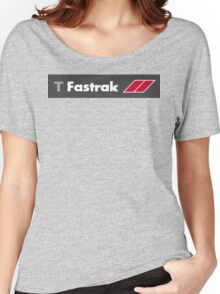 Fastrak Women's Relaxed Fit T-Shirt