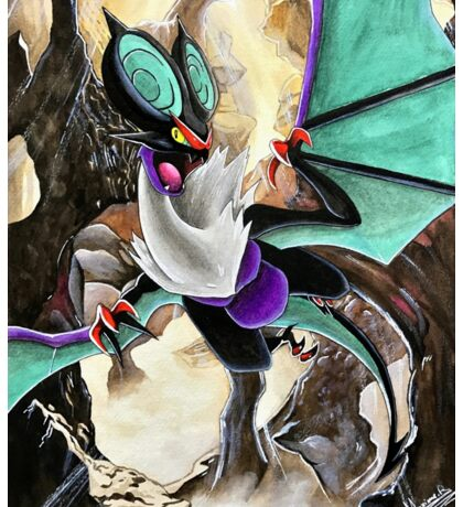 noivern Sticker