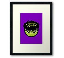 Hulk 4EVER Framed Print