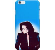 8.29.58 iPhone Case/Skin
