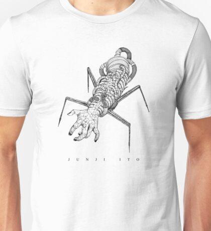 Gyo - Junji Ito Unisex T-Shirt