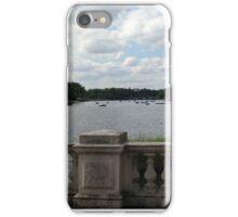 Hyde Park iPhone Case/Skin