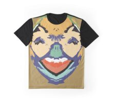 Mask 6 Graphic T-Shirt
