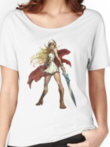she ra princess Women's Relaxed Fit T-Shirt
