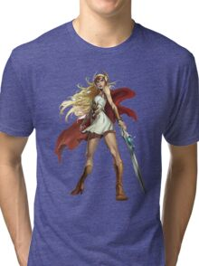she ra princess Tri-blend T-Shirt