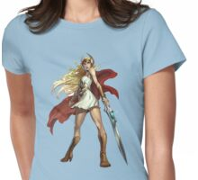 she ra princess Womens Fitted T-Shirt