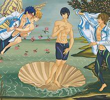 The Birth of Haru by Missy Pena