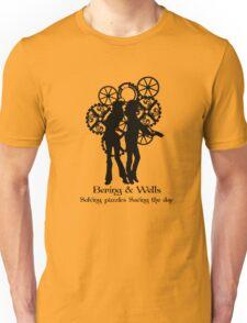 Bering & Wells  Unisex T-Shirt