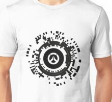 Overwatch Sombra Skycode Unisex T-Shirt