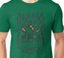 Autumn Leaves Unisex T-Shirt